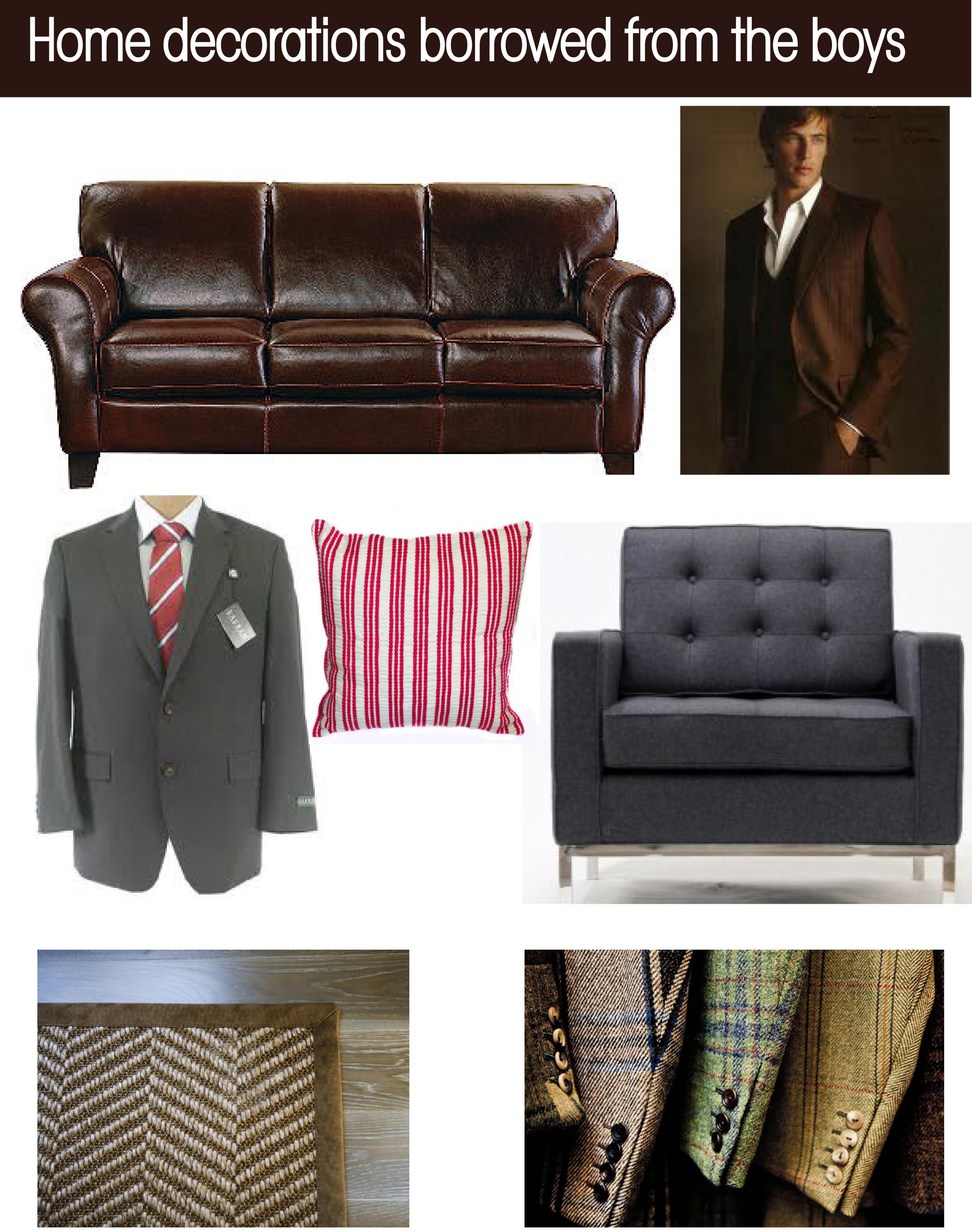 Haute Décor   Putting the Haute Couture into your home décor
