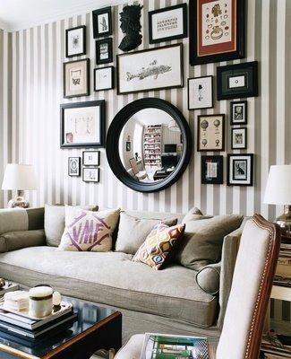 Haute Decor Putting The Haute Couture Into Your Home Decor